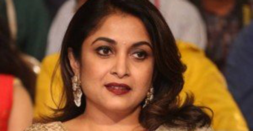 Ramya Krishnan's car seized by Police for carrying 104 liquor bottles: reports