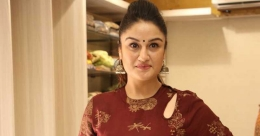 Is Sonia Aggarwal getting remarried? Actress asks fans to stay tuned