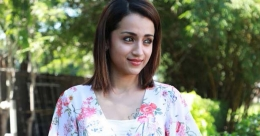 Is Trisha's Instagram hacked? Actress opens up about deleting old posts
