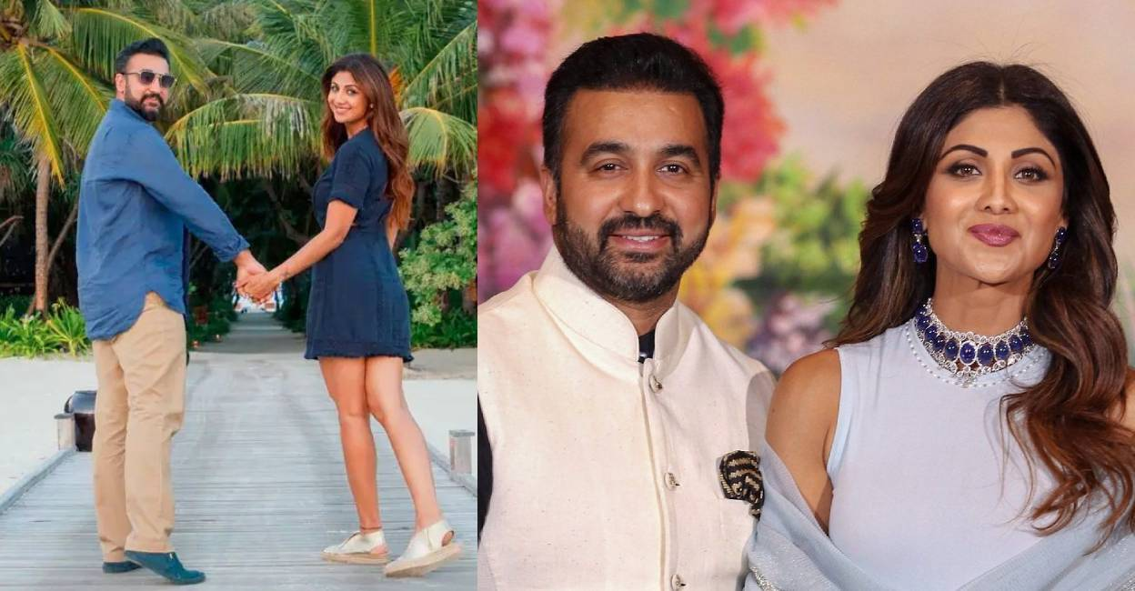 Shilpa Shetty set to end her marriage with Raj Kundra: reports