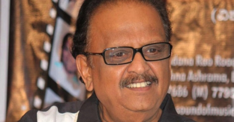 SP Balasubrahmanyam completes 50 yrs as singer, reveals his regret