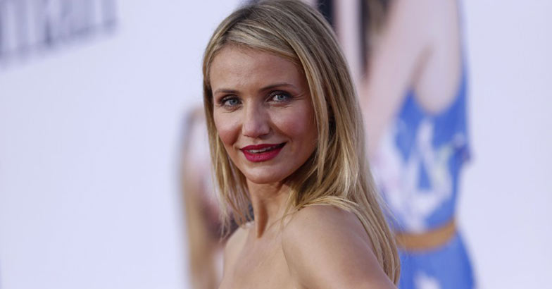 Nude images of Cameron Diaz surface online | Nudity | Cameron ...