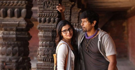 '10 Endrathukulla' veers away from commercial film format: Vikram