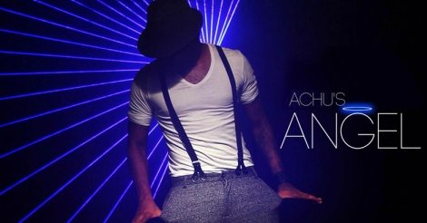 achu-angel-album