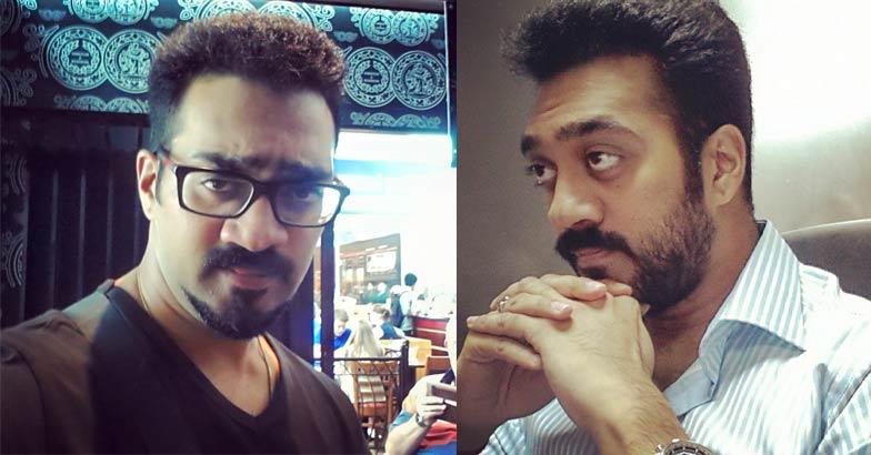 Ashwin Kumar replaces Gautham Menon in 'Jacobinte Swargarajyam'