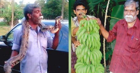 It was 'Purushan's prathikaram' in real life!