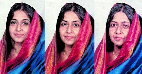 Vidya Balan as Kamala Das