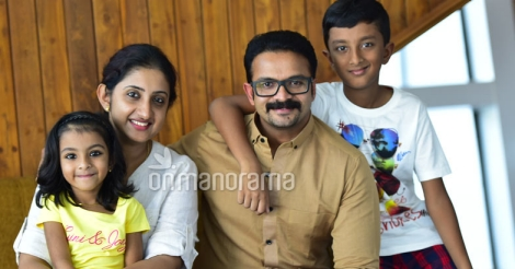 All happy, no complaints: Jayasurya on national award