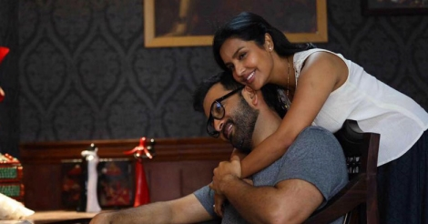 Prithviraj's Ezra movie review