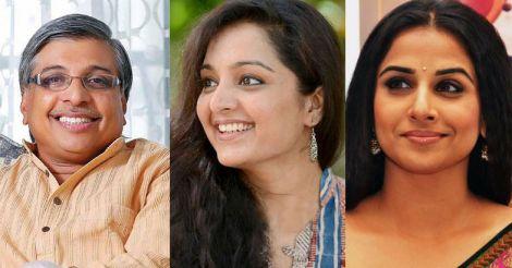Manju Warrier is not the last surprise in Madhavikutty biopic