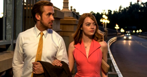 Escape with 'La La Land' or time to get real? Oscars face choice