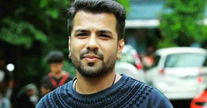 'Balabhaskar was conscious when he was brought to medical college'