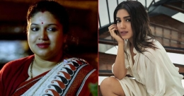 Self-acceptance is key to any weight-loss journey: Bhumi Pednekar