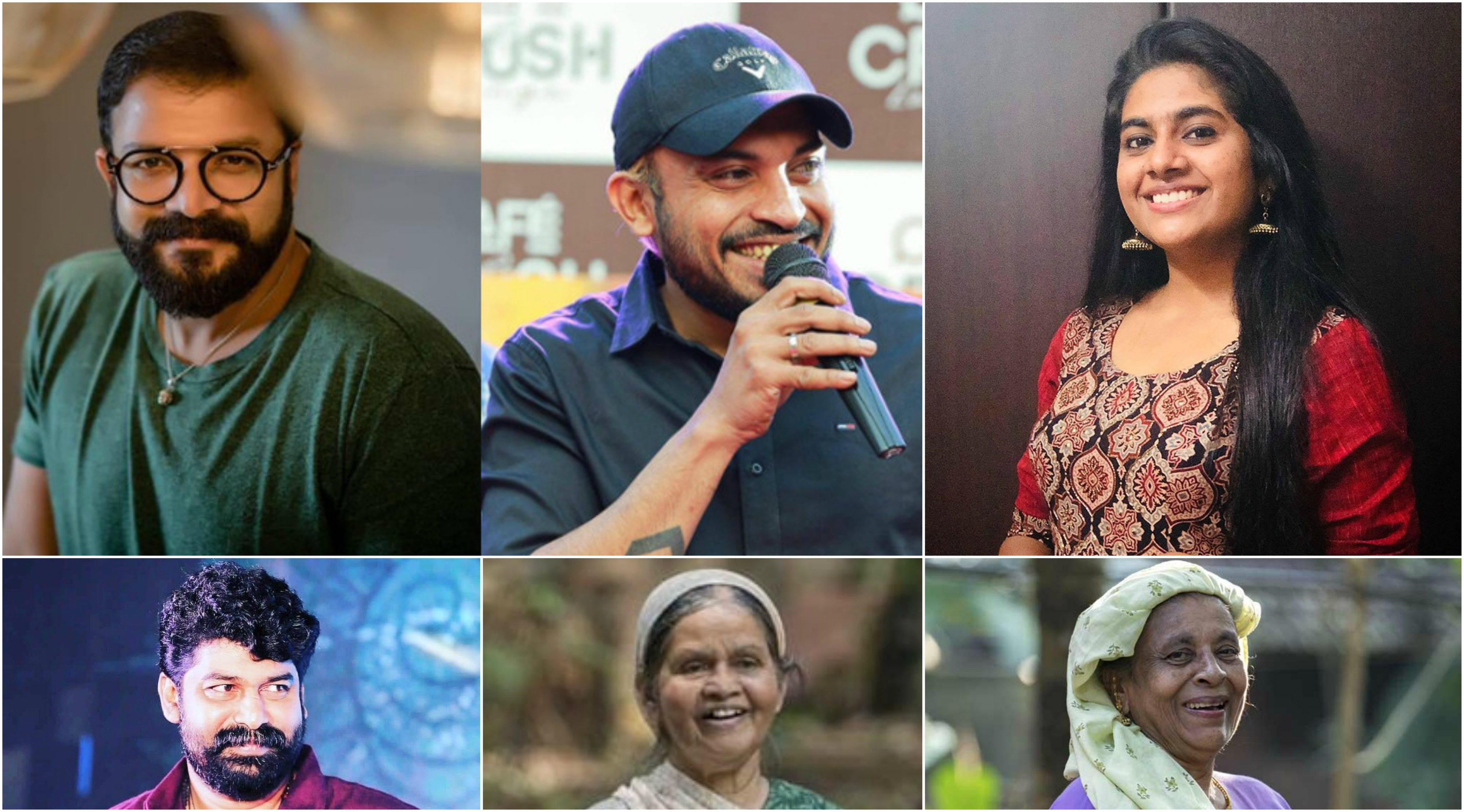 Kerala State Film Awards Jayasurya Soubin Nimisha Are Top Winners Manorama English Entertainment