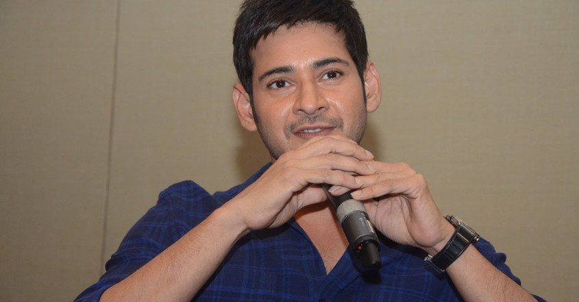 Would've been an honour to play Sandeep Unnikrishnan: Mahesh Babu