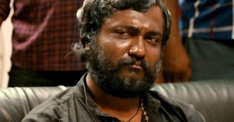 'Jigarthanda' success leaves Simha in tears