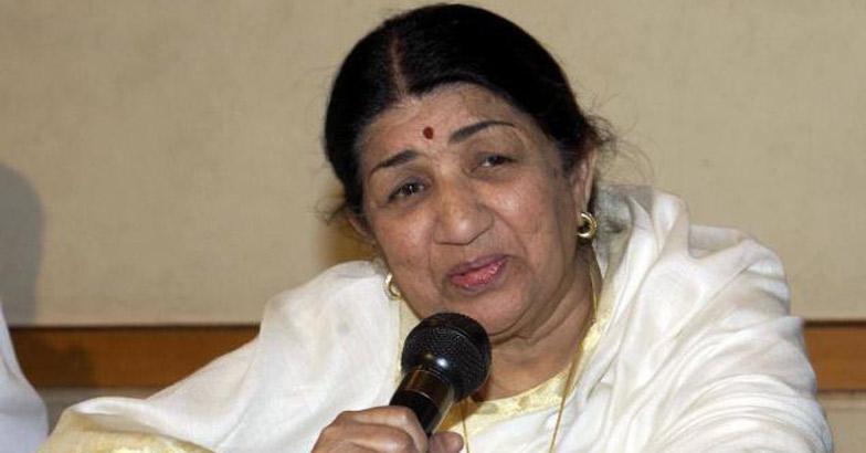 Lata Mangeshkar's condition critical, slowly improving