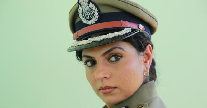 Geetha IPS haunted me for long, says Asha Sharath