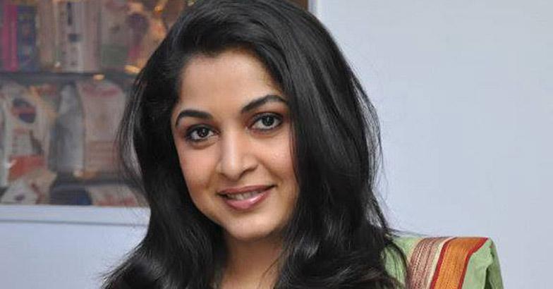 Ramya Krishnan in Vishal's next film