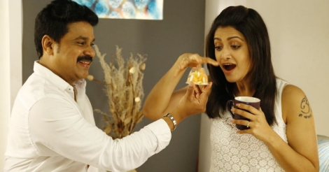 Dileep is the Robin Williams of Mollywood: Mamta