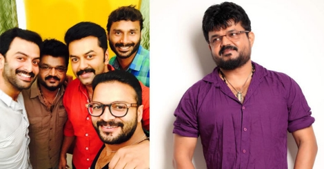 Comedy has its own space in Mollywood: Nadirshah