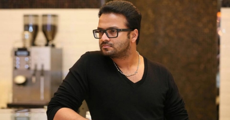 I am not a born actor: Jayasurya