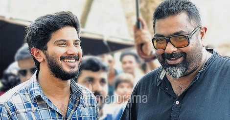 Amal Neerad comes home to Kottayam with a camera
