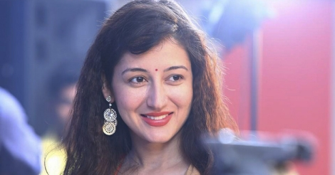 Unni was a life saver for me in 'Style': Priyanka Kandwal