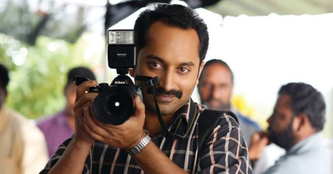 'Maheshinte Prathikaaram' is the story of a commoner: Fahadh Faasil