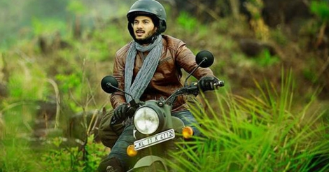 Dulquer Salmaan on the loves of his life