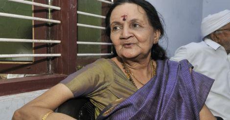 At 80, Subbalaksmi shows no signs of slowing down