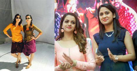 Prithviraj is a real team player: Miya George