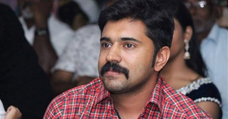 'Action Hero Biju' is a police story with soul: Nivin Pauly