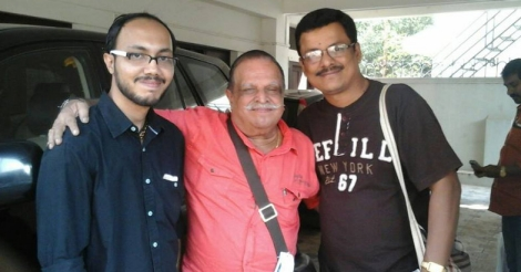 Nostalgia, Jayachandran sir and the crew made 'PaVa' a great experience