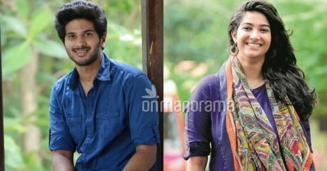 When this Dulquer fangirl got an offer she couldn't refuse