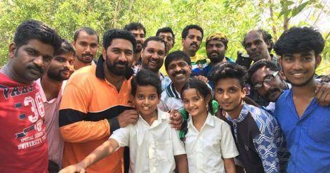 kolumittayi-movie-crew