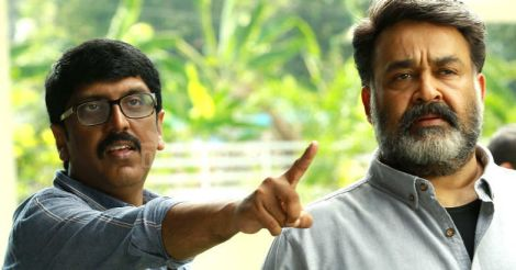 Mohanlal was skeptical of 'Villain': B Unnikrishnan