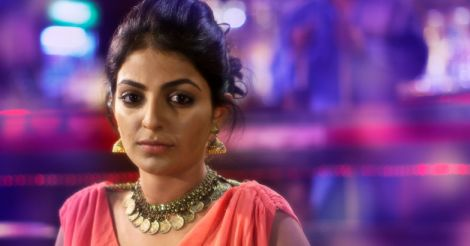 I see a 'Paleri Manikyam' in every abused woman: Mythili
