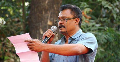 The fight for art of film-making will never ebb: Anvar Ali