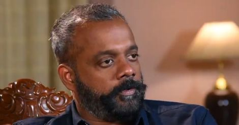 Gautham Menon does a cameo in a Malayalam movie. Will he direct one?