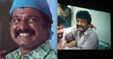 Sudhhy Kopa on his evolution as an actor