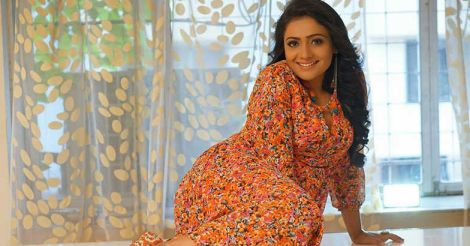 Who sets expiry date for an actress: 'Thanmatra' fame Meera Vasudevan
