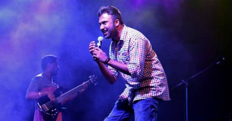 Music is my soul and acting my passion: 'Thechille penne' fame Niranj Suresh
