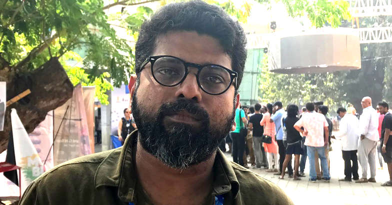 'Take Off' is the success of an honest survival tale, says director Mahesh Narayanan
