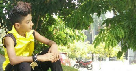 D4 Dance winner Soorya: a wonder kid to his parents