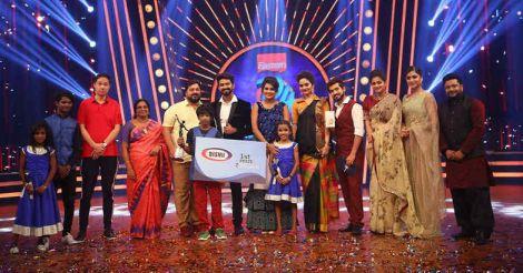 soorya-prize
