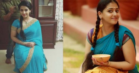 Anu Sithara, the 'village girl' who danced her way into hearts