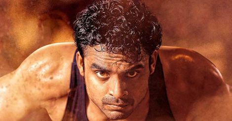 Renji Panicker a tough opponent in the ring: Tovino