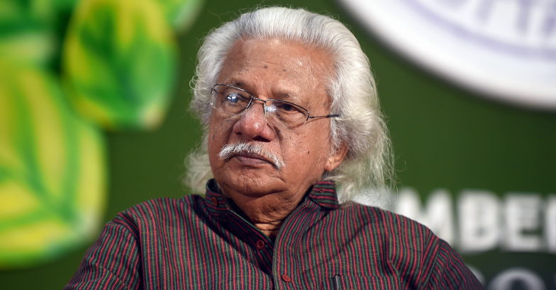 BJP wants me to go to Moon because Pakistan must be filled, says filmmaker Adoor Gopalakrishnan