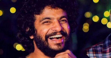 Neeraj Madhav can dance, act and write